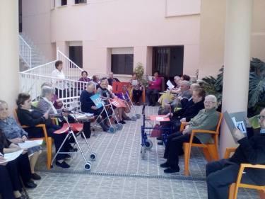 0 Residencia Santa Isabel Torrejoncillo laresextremadura 17904247_1897468847177447_6954136492734578276_n