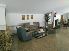 Cáceres Residencia Nuestra Señora del Rosario lareextremadura IMG_20170510_123832