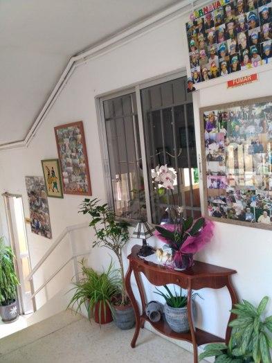 Cáceres Residencia Nuestra Señora del Rosario lareextremadura IMG_20170516_094009