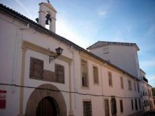 Coria Residencia San Nicolas de Bari laresextremadura 001