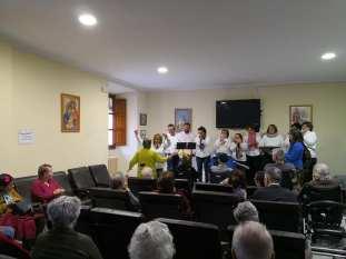 Coria Residencia San Nicolas de Bari laresextremadura (3)