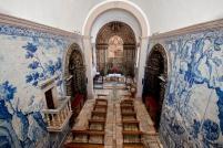 Olivenza Residencia Hospital y Santa Casa de Misericordia laresextremadura capilla-de-la-santa-casa