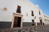 Olivenza Residencia Hospital y Santa Casa de Misericordia laresextremadura M_CASA_MISERICORDIA_OLIVENZA_06