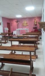 Residencia Casa de la Misericordia San José y Padre Leocadio laresextremadura 20180308_082611